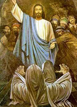 5 dives of lazarus in the bible