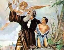 Faith like Abraham