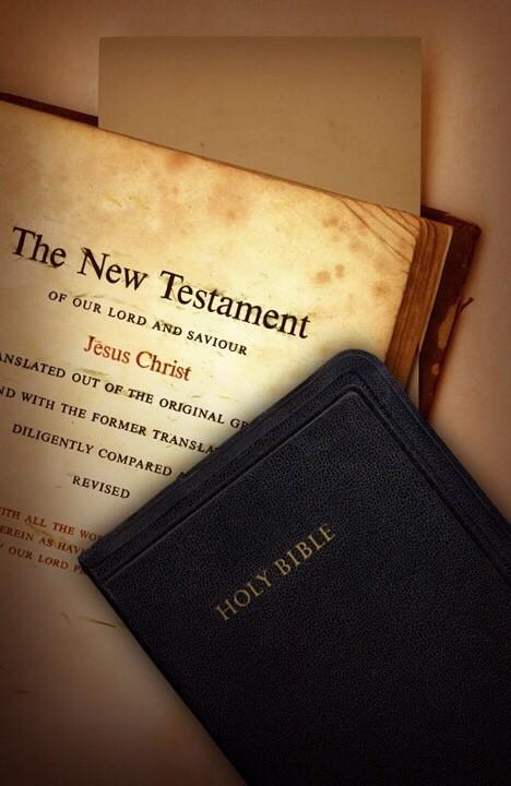 The gospel of Jesus Christ...a simple gospel